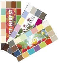 Specialistische materialen voor het keuzedeel Imagestyling