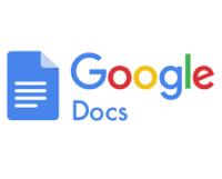 Efficiënter werken met Google docs - gratis software