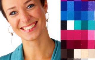 kleuranalyse met Essential Colors systeem