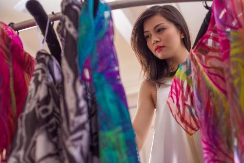 stylist: kleur en mode